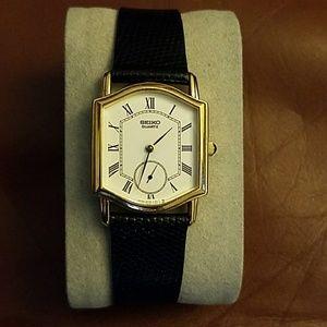 Other - Men's Seiko Dress Watch